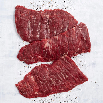 John's Farm Beef Skirt Steak, 1.5 lb.
