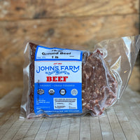 Ground Beef Keto (John's Farm), Joe's Farm
