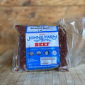 John's Farm Beef Ground 90/10, 1 lb.