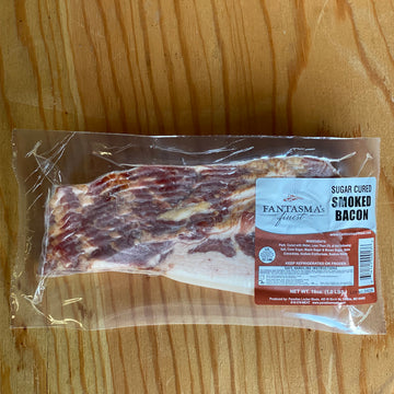 Paradise Meats Bacon Sliced Maple Cured, 1 #