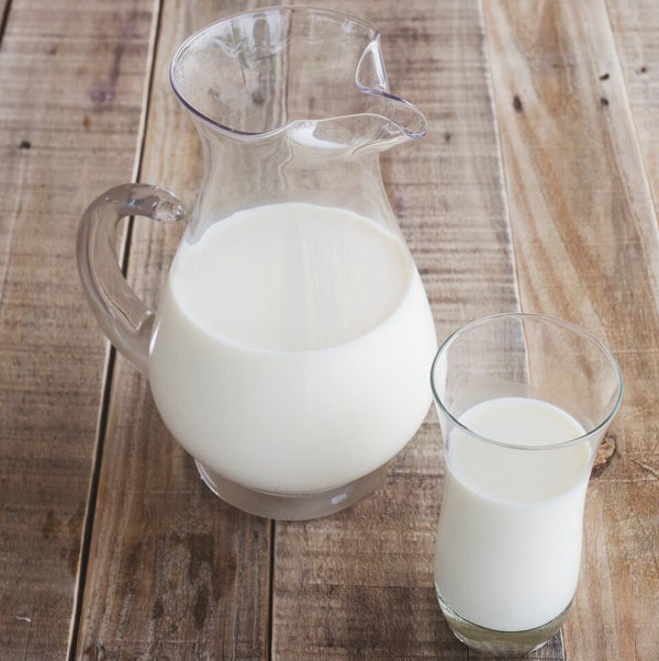 Swan Dairy) Whole Milk, 1/2 or 1 gallon
