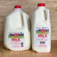 Whole Milk (Swan Dairy), Joe's Farm