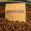 Nordaggois Coffee Whole Bean Organic - Origins Vary