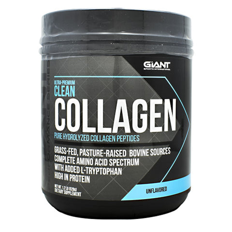 Ultra-Premium Clean Collagen