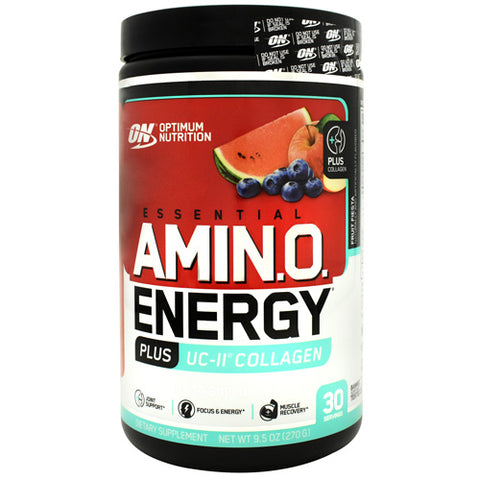 Amino Energy Plus UC-II Collagen