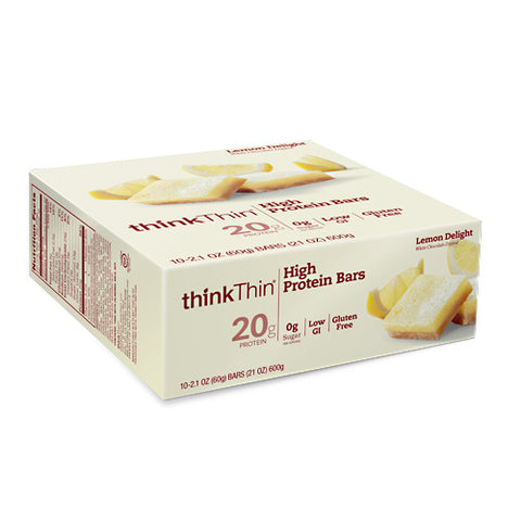 Think Thin High Protein Bar
