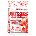 Ketogenic Pre-Workout