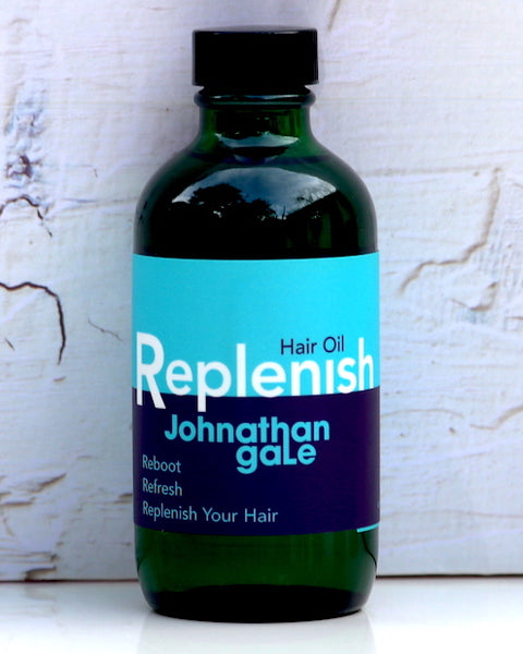 Replenish Hair Oil