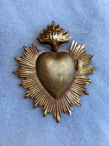 Sacred Heart Decoration - 2 Styles