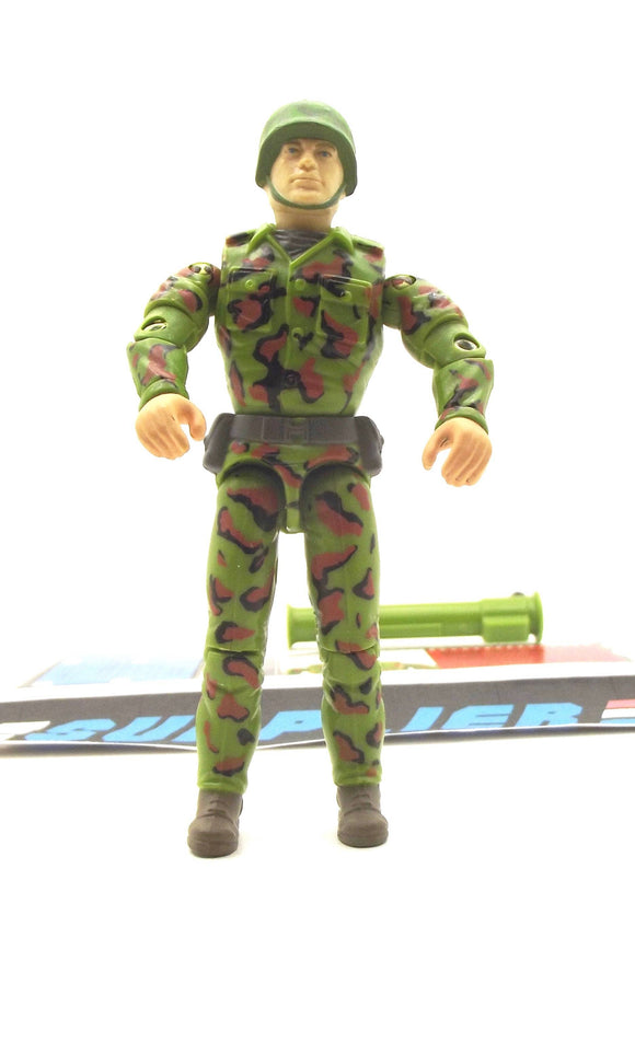 1994 G.I. JOE ACTION MARINE V1 ORIGINAL ACTION TEAM MARINE CORPS COMMANDO 1964-1994 30TH ANNIVERSARY COMMEMORATIVE 3 3/4
