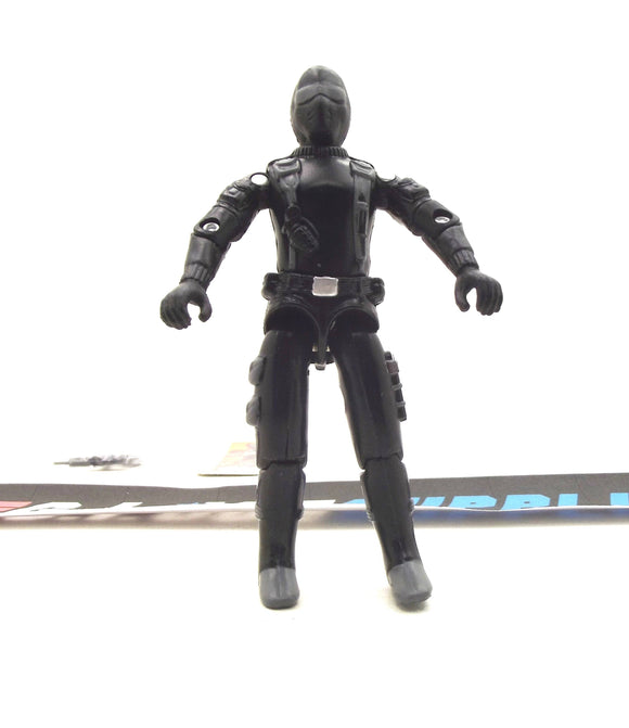1997 ARAH G.I. JOE SNAKE EYES V7 15TH ANNIVERSARY STARS AND STRIPES FOREVER LOOSE 100% COMPLETE + F/C