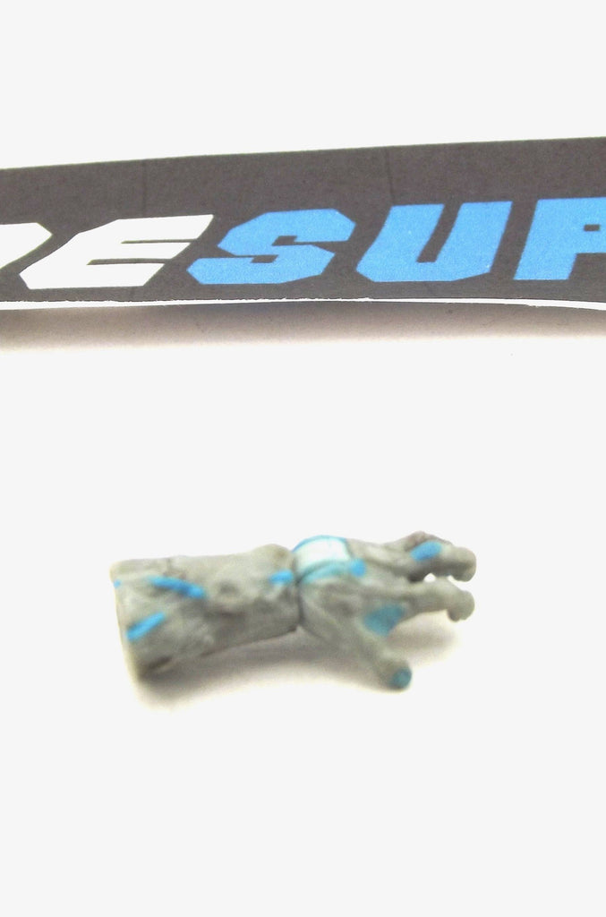 2016 50TH ANNIVERSARY ZOMBIE-VIPER V1 LEFT HAND BODY PART CUSTOMS