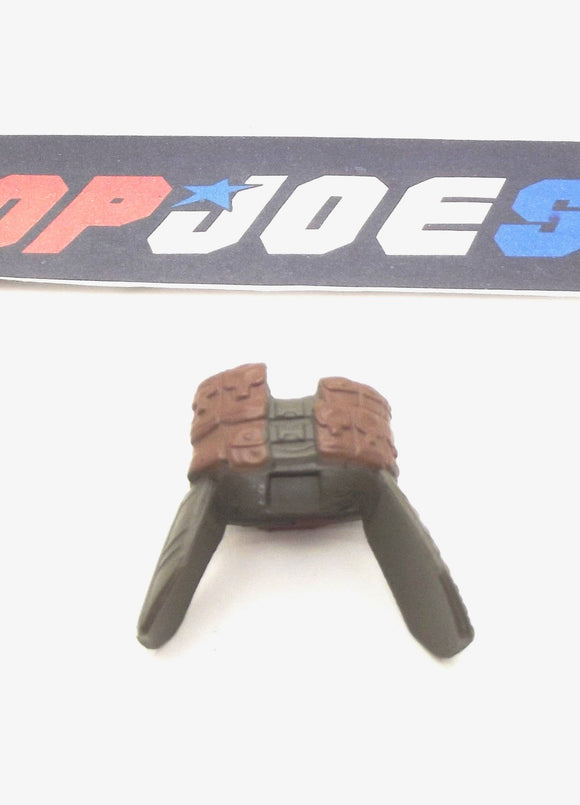 2010 POC DUSTY V14 BELT ACCESSORY PART CUSTOMS
