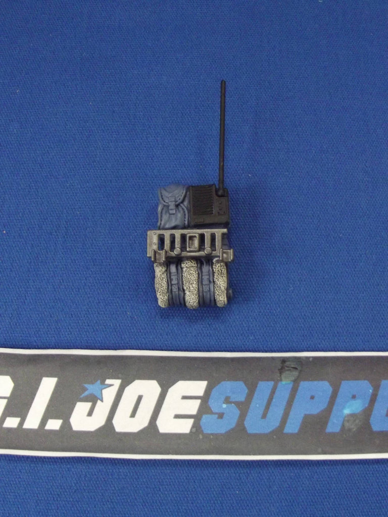 2014 50TH ANNIV SNOW JOB V8 BACKPACK ACCESSORY PART CUSTOMS