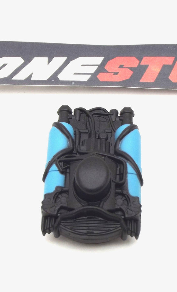 2011 30TH ANNIVERSARY HAZARD-VIPER V1 BACKPACK ACCESSORY PART CUSTOMS