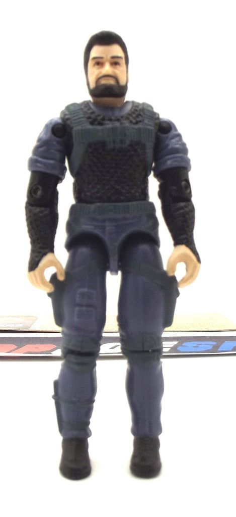 2001 ARAH G.I. JOE LOW LIGHT V5 NIGHT SURVEILLANCE LOOSE 100% COMPLETE + F/C