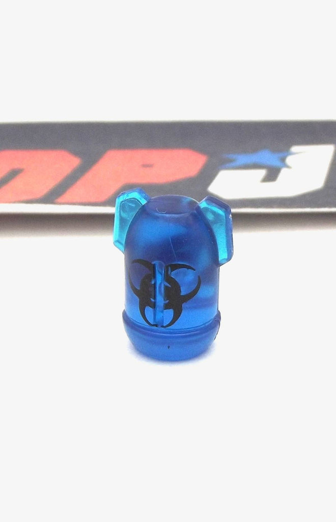 2013 RETALIATION COBRA COMMANDER V53 BOMB ACCESSORY PART CUSTOMS