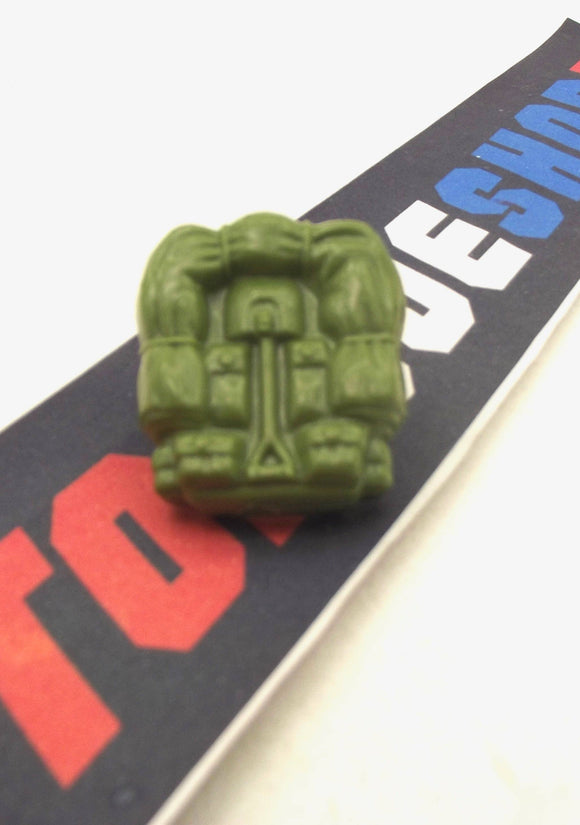 1989 ARAH STEEL BRIGADE V1D BACKPACK ACCESSORY PART CUSTOMS