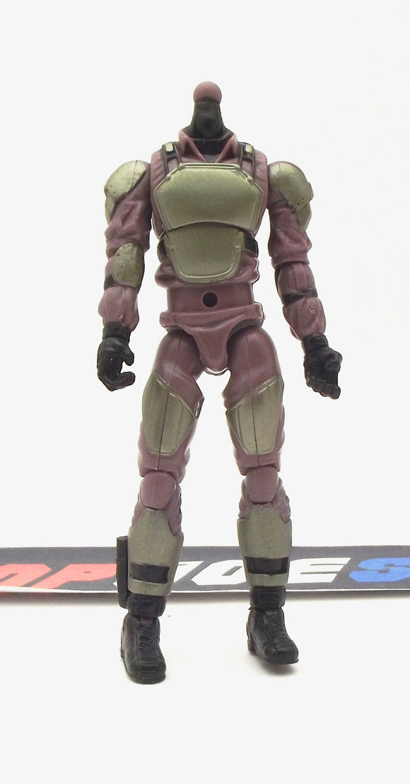 2009 ROC AIR-VIPER COMMANDO V4 BODY PART CUSTOMS