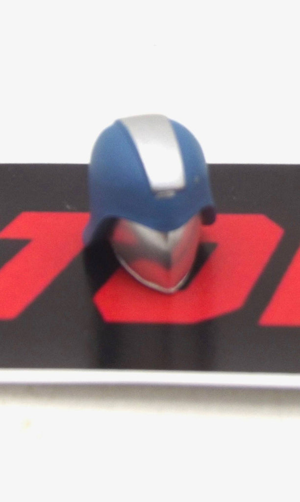 2008 25TH ANNIV COBRA COMMANDER V36 HEAD BODY PART CUSTOMS