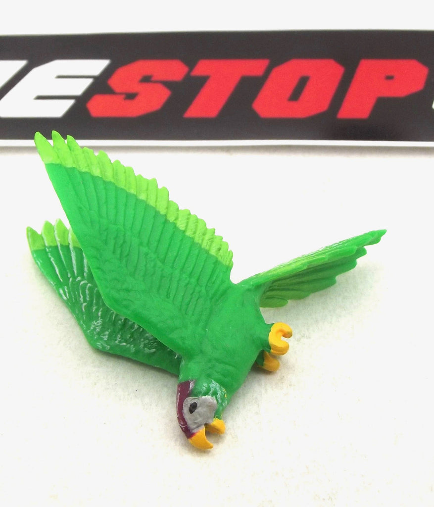2015 50TH ANNIV SHIPWRECK V19 POLLY PARROT ANIMAL ACCESSORY PART CUSTOMS