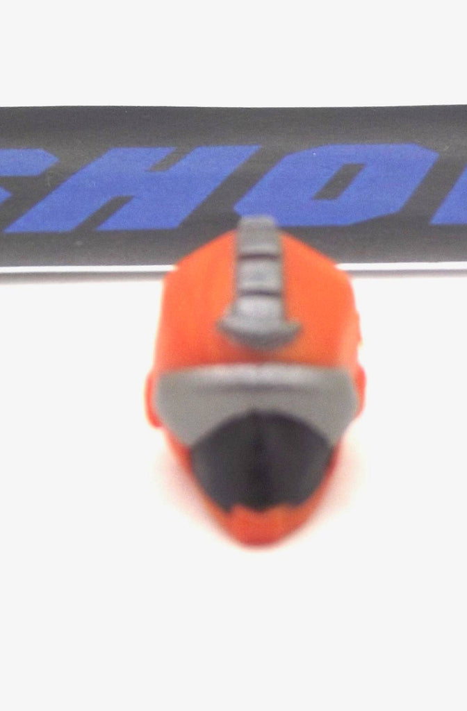 2015 50TH ANNIV H.I.S.S. HISS GUNNER V1 HEAD BODY PART CUSTOMS