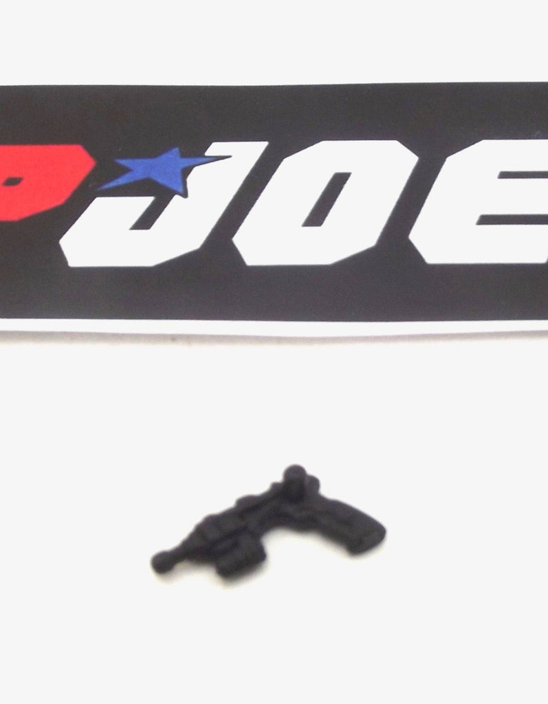 2014 50TH ANNIV BARONESS V12 PISTOL #1 GUN ACCESSORY PART CUSTOMS