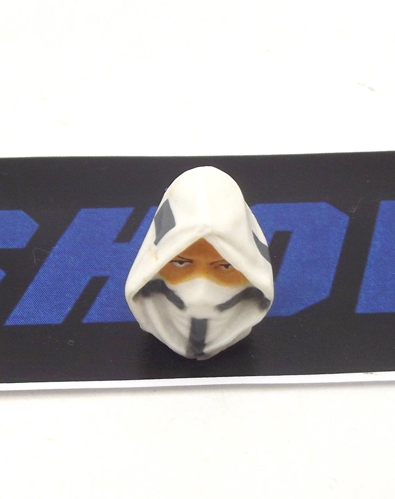 2015 50TH ANNIVERSARY STORM SHADOW V50 HEAD BODY PART CUSTOMS