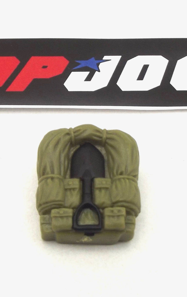 2011 30TH ANNIV STEEL BRIGADE V3A BACKPACK ACCESSORY PART CUSTOMS
