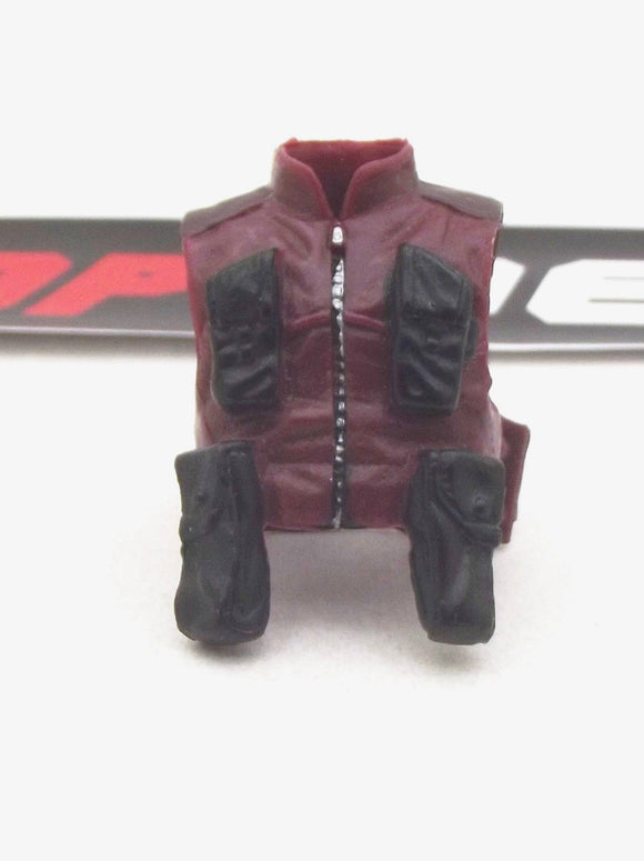 2009 RESOLUTE COBRA OFFICER V10 TACTICAL VEST ACCESSORY PART CUSTOMS