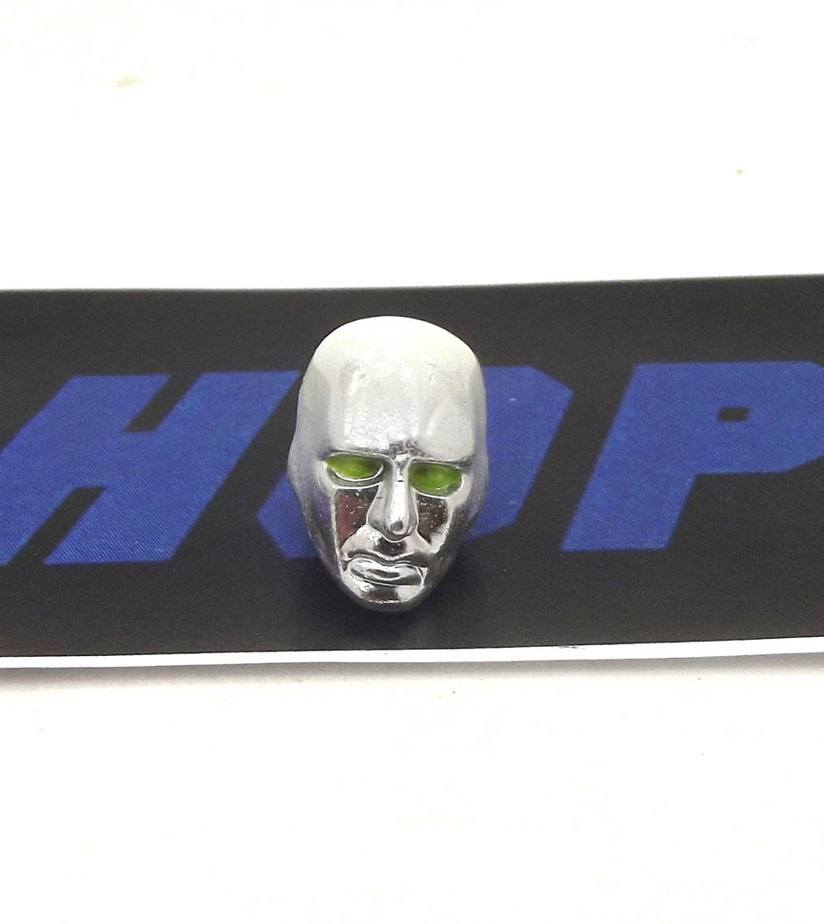 2010 POC DESTRO V26 HEAD BODY PART CUSTOMS