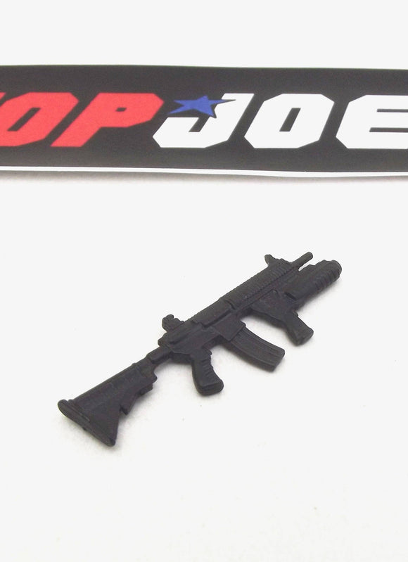 2010 POC FIREFLY V22 SUBMACHINE GUN ACCESSORY PART CUSTOMS