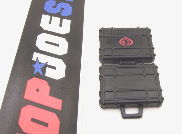 2009 ROC BARONESS V13 NANOMITE WARHEAD BRIEFCASE ACCESSORY PART CUSTOMS