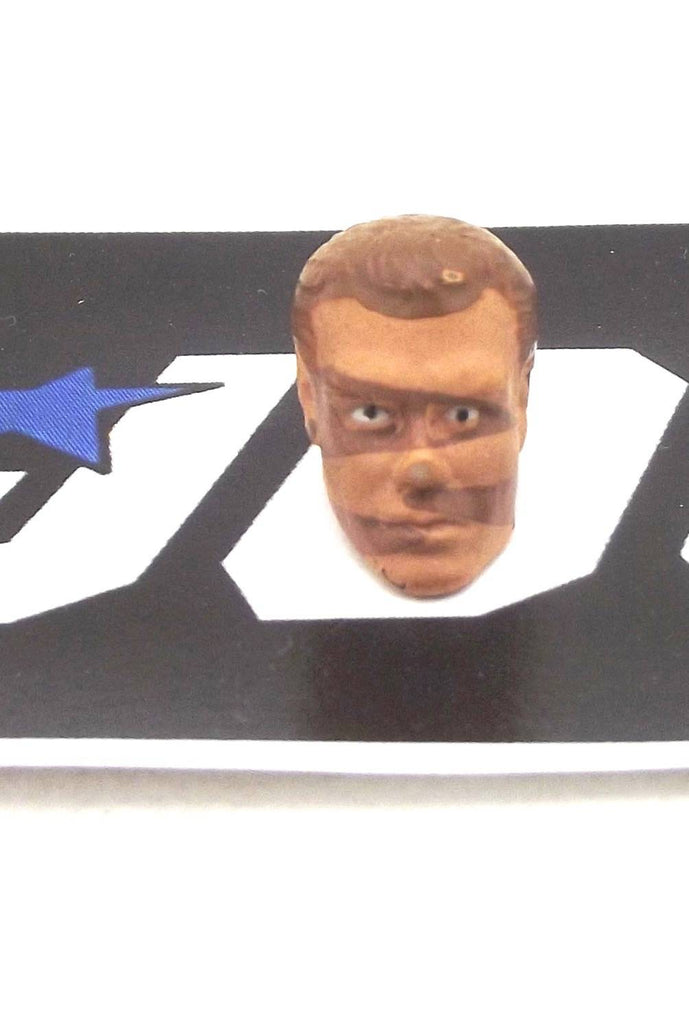 2008 25TH ANNIV DUSTY V12 HEAD BODY PART CUSTOMS