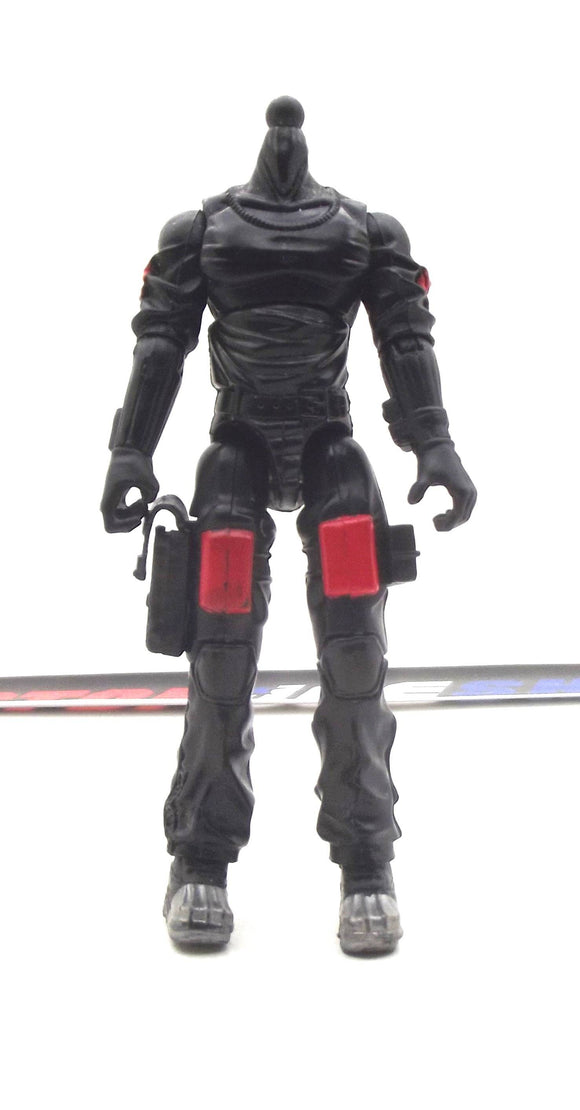2009 ROC AQUA-VIPER OFFICER V1 BODY PART CUSTOMS