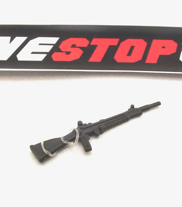 2008 25TH ANNIVERSARY DUSTY V12 RIFLE GUN ACCESSORY PART CUSTOMS