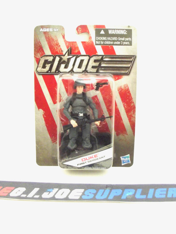 2013 DG G.I. JOE DUKE V49 DOLLAR GENERAL EXCLUSIVE NEW SEALED