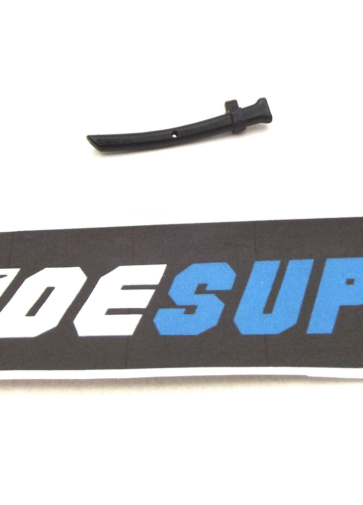 2016 50TH ANNIVERSARY SNAKE EYES V54 SWORD SHEATH ACCESSORY PART CUSTOMS