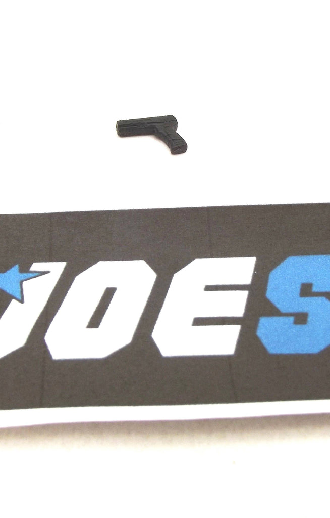 2016 50TH ANNIV SNAKE EYES V54 PISTOL GUN ACCESSORY PART CUSTOMS