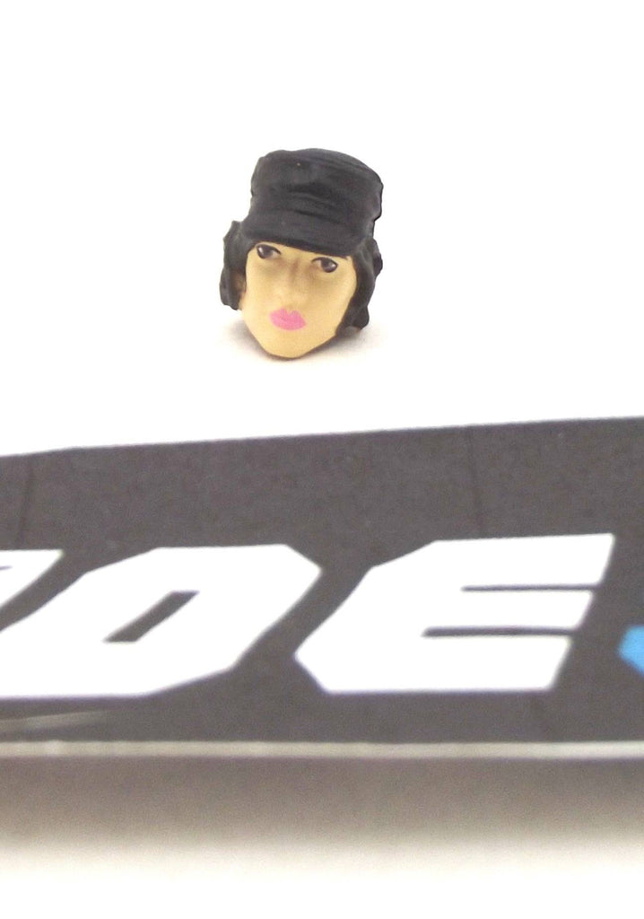 2014 50TH ANNIV LADY JAYE V11 HEAD BODY PART CUSTOMS