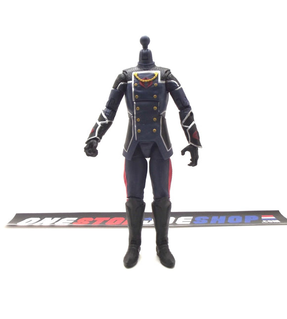 2020 CLASSIFIED G.I. JOE COBRA COMMANDER #06 6