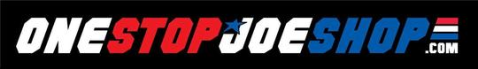 One Stop Joe Shop Gift Certificate