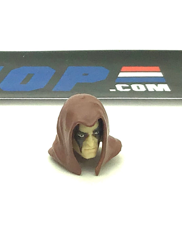 2007 25TH ANNIVERSARY ZARTAN V13 HEAD BODY PART CUSTOMS