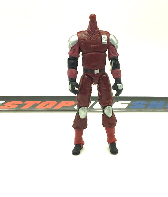 2009 RESOLUTE COBRA ENEMY TROOPER V14 BODY PART CUSTOMS