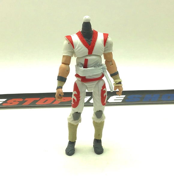 2007 25TH ANNIVERSARY STORM SHADOW V23 BODY PART CUSTOMS