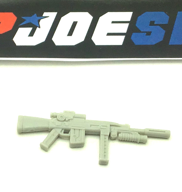 2008 25TH ANNIVERSARY VIPER V16 RIFLE GUN ACCESSORY PART CUSTOMS
