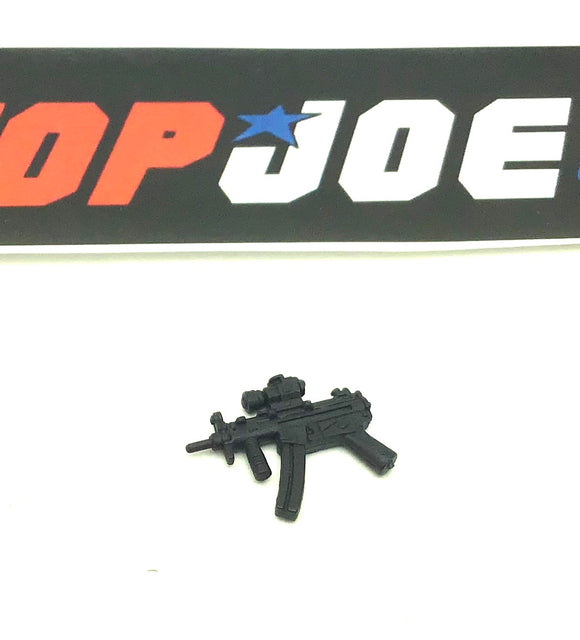 2014 50TH ANNIV LADY JAYE V11 SUBMACHINE GUN ACCESSORY PART CUSTOMS - NO SILENCER