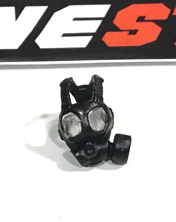 2009 RESOLUTE SHOCKBLAST V2 GAS MASK ACCESSORY PART CUSTOMS