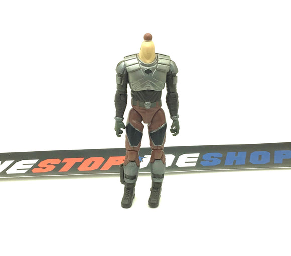 2007 25TH ANNIVERSARY ZARTAN V13 BODY PART CUSTOMS