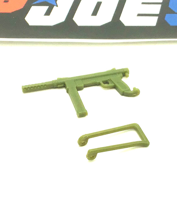 2009 25TH ANNIV FIREFLY V18 SUBMACHINE GUN W/ STOCK ACCESSORY PART CUSTOMS